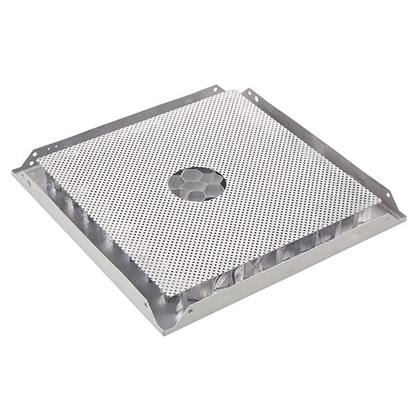 Aluminum Honeycomb Backing
